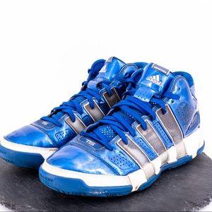 Adidas TS men's basketball shoes size 13